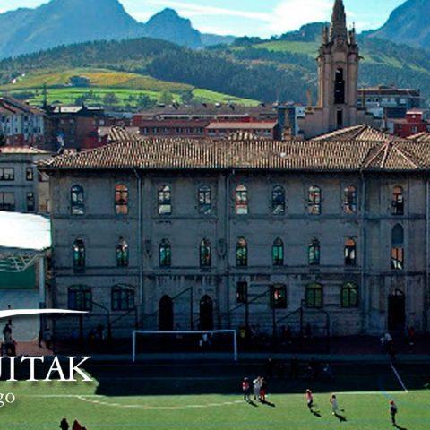 Colegio Jesuitas Durango