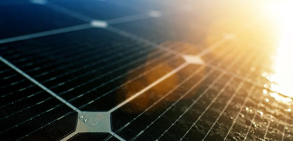 Energía solar portada