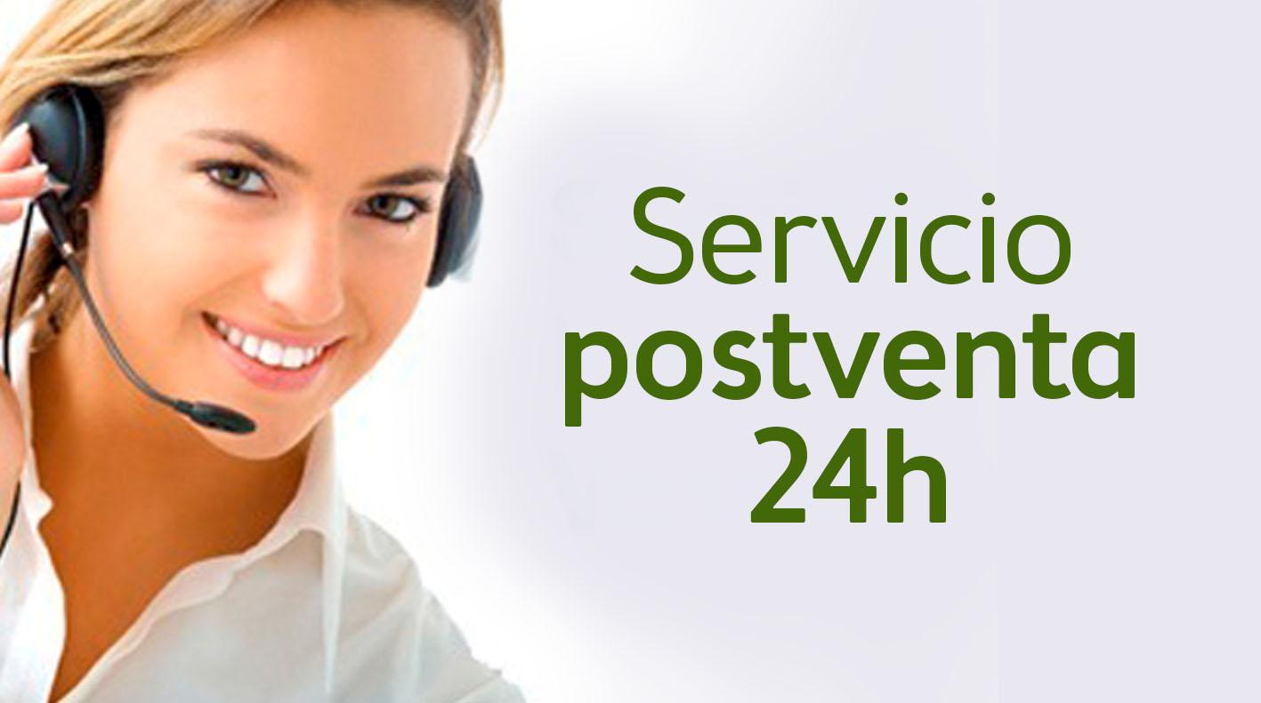 servicio post venta