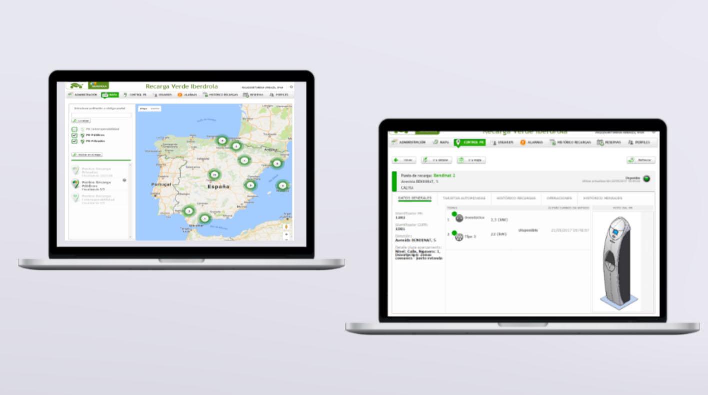 web smart mobility